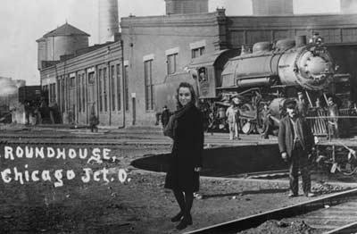 Chicago, 1912